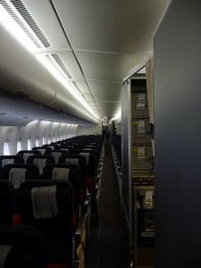 cabine a380