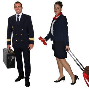 Rejoignez l'équipage MERMOZ… Prêts au décollage !