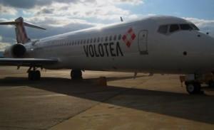 Boeing 717 Volotea © Volotea