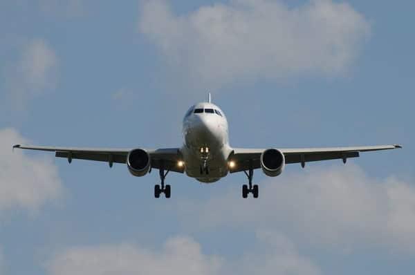 AIR FRANCE-KLM grimpe après son trafic de décembre