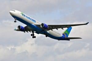 Air Caraibes Airbus A330 © Aeroworldpictures