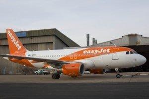 Airbus easyJet © easyJet