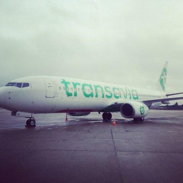 Transavia va fermer sa base de Munich