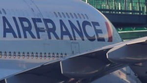 Airbus A380 Air France © Hugo Possamaï