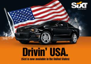 Sixt-USA
