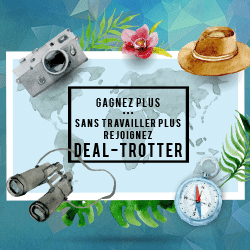 Deal Trotter © Deal Trotter
