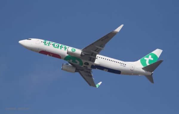 Des pilotes minoritaires appellent à la grève pour le week-end — Transavia