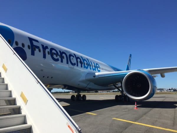 Tahiti: French Blue va concurrencer Air France et Air Tahiti Nui