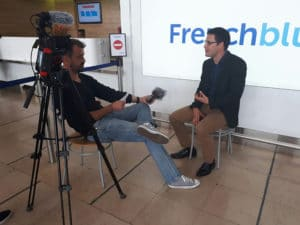 Interview Frenchblue