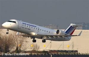 Brit Air CRJ-100