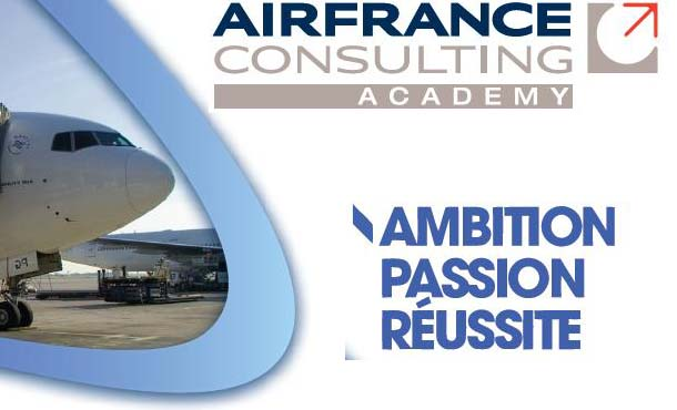Air France Consulting déménage