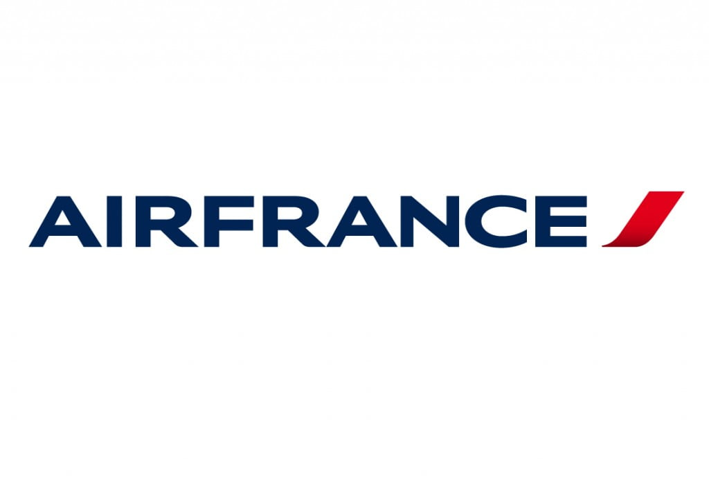 Sale journée pour Air France