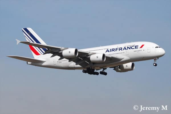 Air France trop taxé selon PH Gourgeon