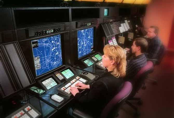 Grève du contrôle aérien