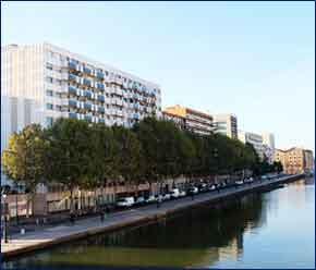 Locaux ILIA © ILIA