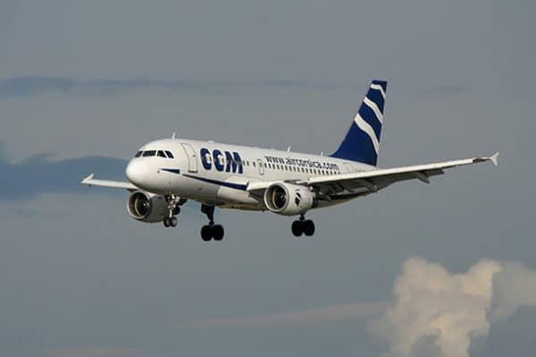 SCARA, l'État abandonne les compagnies aériennes