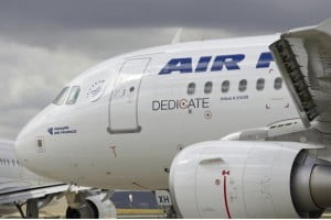Air France - Airbus Dedicate