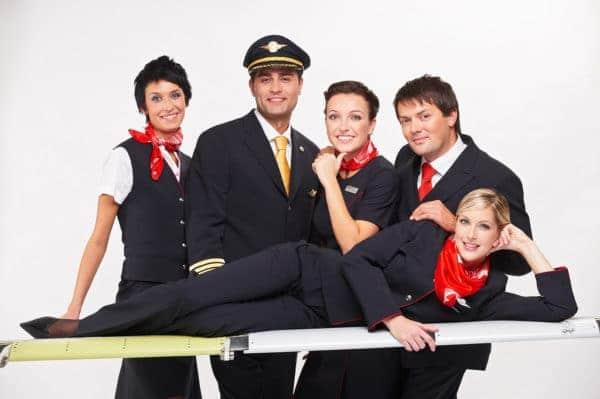Czech Airlines - Cabin Crew