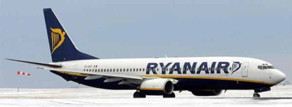 Ryanair veut voler au-dessus de la loi