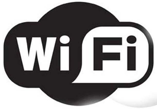 Aéroports et Wifi