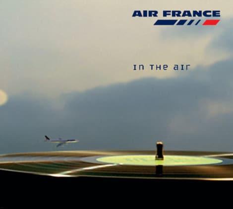 Air France en musique