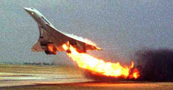 Procès Concorde : Continental porte plainte