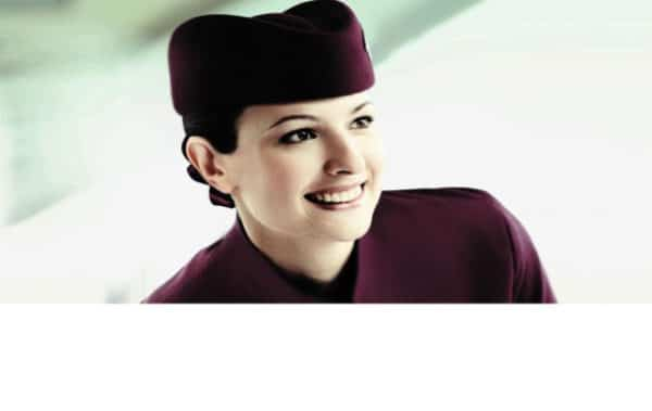 Recrutement Qatar Airways
