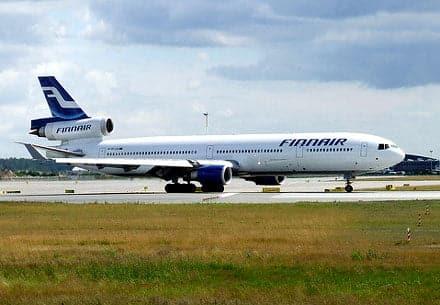 Finnair, Meilleure Compagnie Aérienne