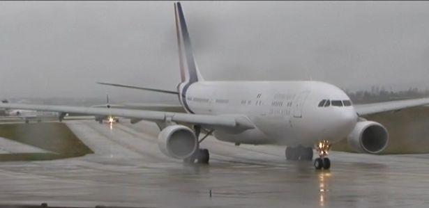Airbus fou ? Suite