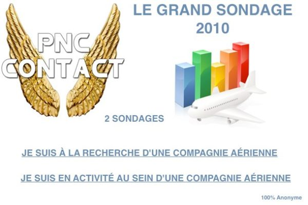 Le Grand Sondage 2010