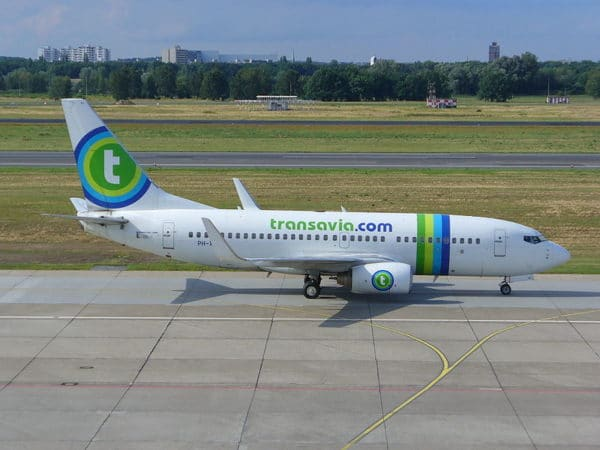 Transavia, accord en vue