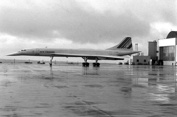 Concorde, le parquet fait appel