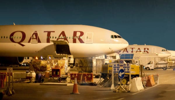 Qatar Airways en bourse en 2012