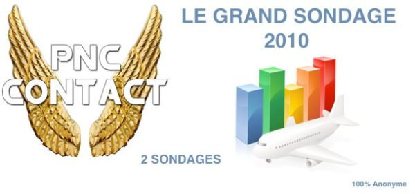 Résultats du Grand Sondage 2010
