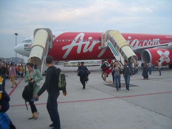 Air Asia et similitudes AF447