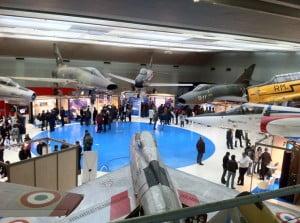 Salon des formations aéronautiques