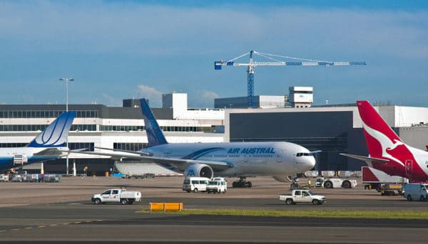 Air Austral suspend ses vols