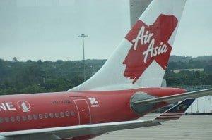 Air Asia X Airbus A340 © Ardfern