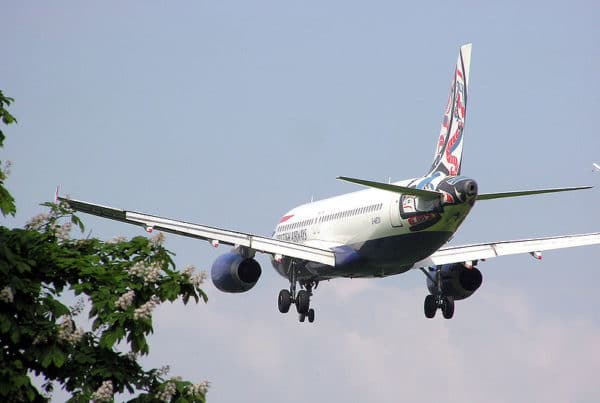British Airways, Iberia, American Airlines