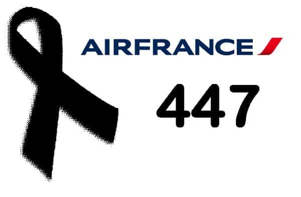 Air France, premiers éléments du BEA