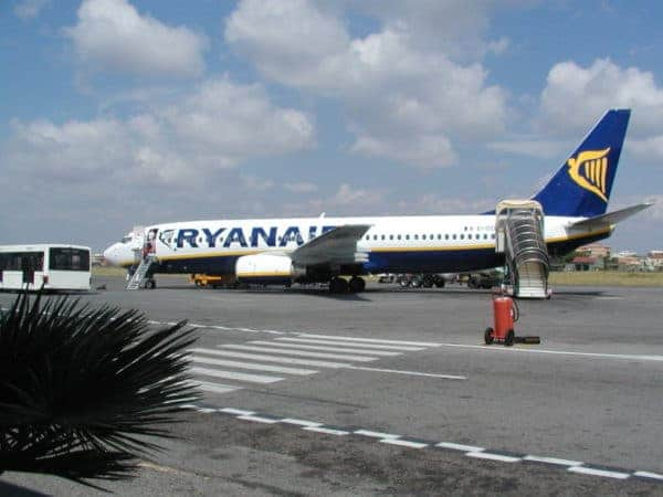 Ryanair ouvre Lourdes – Cracovie