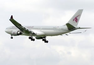 A330 Qatar Airways © Arpingstone