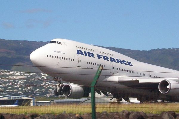 Air France, Juniac dit « NON » au SNPL !