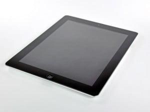 iPad © DR