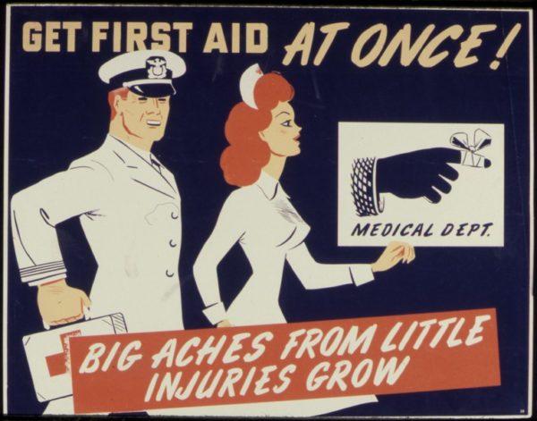 Gestes premiers secours