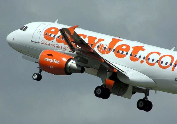 easyJet renforce Toulouse