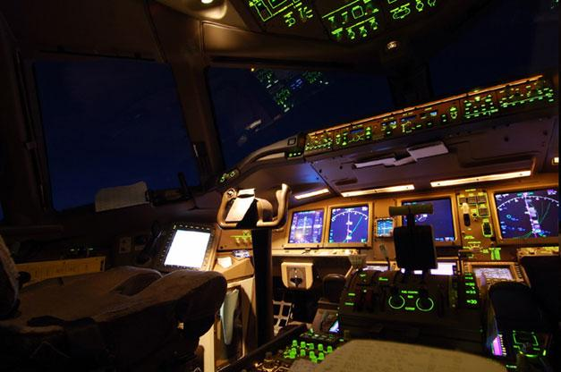 Boeing 777, un avion « hackable » !