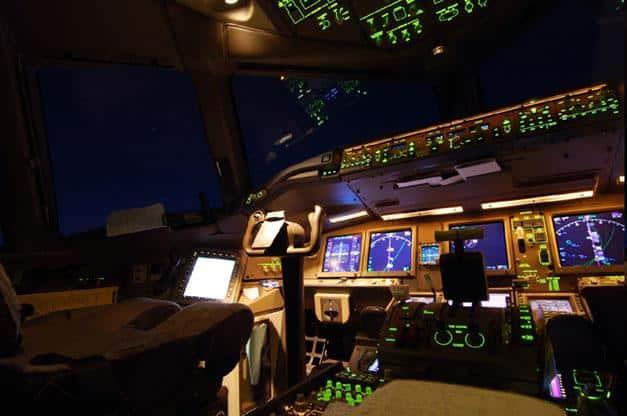 Boeing 777, un avion «hackable» !