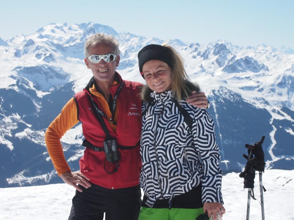 ESF La Plagne, le ski pour tous