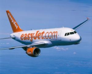 easyJet Airbus A319 © easyJet